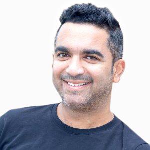Ameet Kamath